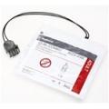 Defibrilator/Pacing/ECG Electrode Adult Quik Combo Redipak Cat 11996-000017 Pk 2