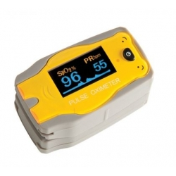 Pediatric Adimals 2150 Fingertip Pulse Oximeter