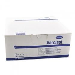 Stretch Elastic Zinc Paste Bandage 10cm x 10m Hartmann Varolast 931575