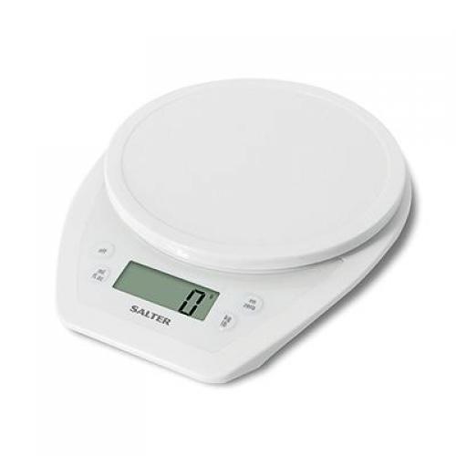 Salter Aquatronic Electronic Scale