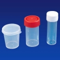 URINE/SPUTUM SPECIMEN CONTAINERS, 50 mls