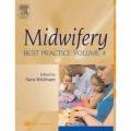 MIDWIFERY BEST PRACTICE Volume 4