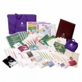 LABOUR & BIRTH + PARENTING KITS