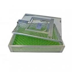 CBM Mini Basket 170X135X35 mm Incl Silicone Mat