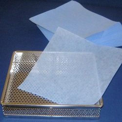 Blue Tray Liner 450 x 550 mm (pk 1000)