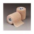 Cohesive Bandage 2.5cm x 4m Stretch Rinkilastic KOB