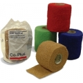 Co Plus Cohesive Bandage 2.5cm x 3m 66003626 Pk 5
