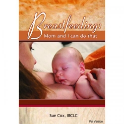 BREASTFEEDING - MOM AND I CAN DO THAT (DVD-NTSC)