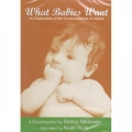 WHAT BABIES WANT DVD