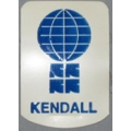 Kendall 610 Resting ECG Electrode 31447793 Box Of 1000
