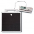 SECA 869 FLAT SCALES WITH CABLE REMOTE DISPLAY