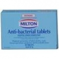 MILTON TABLETS, PACK OF 30