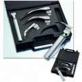 ADC4079F Fiberoptic Laryngoscope Set, Macintosh
