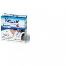 3M NEXCARE HOT & COLD PACKS