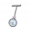 NW3466WD 34mm Nurses Watch with Date