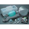 RESCU-2 Silicone Resuscitator Child Set