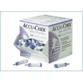ACCU-CHEK® Safe-T-Pro Plus lancet box 200