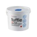 Detergent Wipes Tuffie Pkt 225